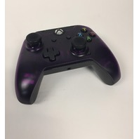 PDP Wired Controller for Xbox One, Xbox One X and Xbox One S, Royal Purple