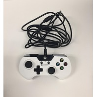 White X91 Retro Xbox One/pc Wired Controller [hyperkin]
