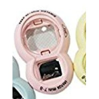Clover Close-Up Lens for Fujifilm Instax Mini 7S Mini 8 Cameras - Pink