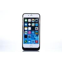 Power bank charging case for iPhone 6 Plus 5000mAh Black
