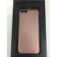 iPhone 6 Plus External Battery Case 6800mAh Rose Gold
