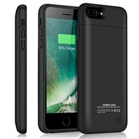 iPhone 8 Plus / 7 Plus / 6S Plus / 6 Plus Battery Case, 4200mAh