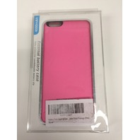 Power Bank battery case for iphone 6plus 4000mAh Pink