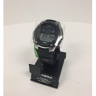 Casio - Multifunctional Digital Sport Watch - Black AE2000W-1AV