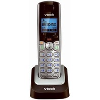 Vtech Communications DS6101 Dect 6.0 Digital Accessory Handset - Quantity 4