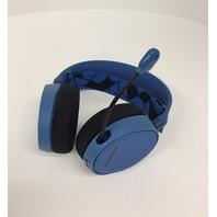 SteelSeries Arctis 3 All-Platform Gaming Headset - Boreal Blue