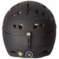 Anon Women's Nova Mips Helmet, Black, Medium