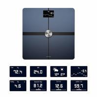 Nokia Body  Body Composition Wi-fi Scale, Black