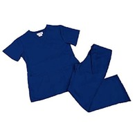 Natural Uniforms Scrub Set