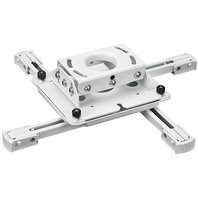 Chief Preconfigured Projector Ceiling Hardware Mount White (KITPD0203W)