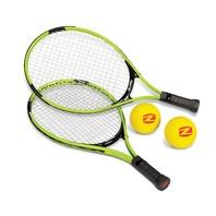 Zume Games Portable, Instant Tennis Set