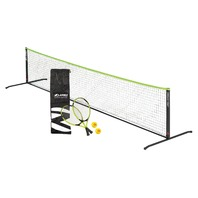 Zume Games Portable, Instant Tennis Set