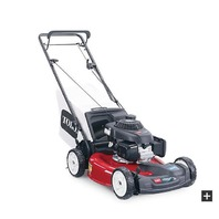 Toro 20349 Recycler 21-Inch All-Wheel Drive Self-Propelled Mower