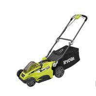 Ryobi RY40180 Lithium-Ion Cordless Push Mower 20 In. 40-Volt (Tool Only)