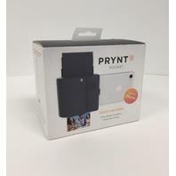 Prynt Pocket, Instant Photo Printer For iPhone - Graphite PW310001-DG