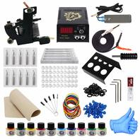 Itatoo Complete Tattoo Kit For Beginners  Tk1000009