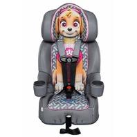 Paw Patrol Car Seat Booster, Nickelodeon Skye Combination Seat, Gray