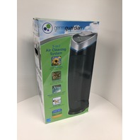 Germguardian 3-In-1 Air Purifier With True Hepa Filter, UV-C Sanitizer
