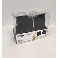 Ihome iBT11BC Surround Sound Bluetooth Stereo Speaker System