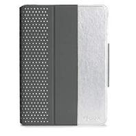 Griffin SnapBook for iPad Pro 9.7-inch, Grey dots