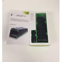dreamGEAR Xbox 360 Quad Dock Pro (black)