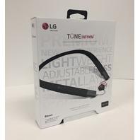 LG Tone Infinim Bluetooth Wireless Headset
