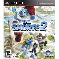 UBI Soft The Smurfs 2 (PS3 (SEALED)
