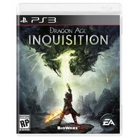 Dragon Age: Inquisition PS 3
