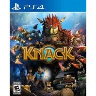 Knack for PlayStation 4 (SEALED)