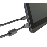 """Gechic 1503h 15.6"""" IPS 1080p Portable Monitor With HDMI, VGA Input, USB Powered"""