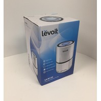 Levoit Air Purifier Filtration With True Hepa Filter LV-H132