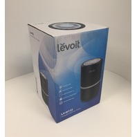 Levoit Air Purifier Filtration With True Hepa Filter, LV-H132 (Black)