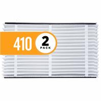 Aprilaire 410 Replacement Filter (Pack Of 2)