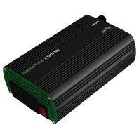Nature Power Power Inverters 400-Watt Modified Sine Wave Inverter 38204