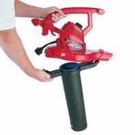 Toro Ultra 250 Mph 350 Cfm Electric 12 Amp Blower/Vacuum/Mulcher-51619