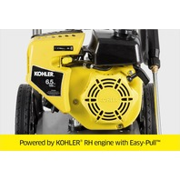 Karcher 1.107-336.0 3200 PSI/2.4 GPM Gas Pressure Washer