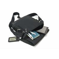 Moleskine Mycloud Reporter Bag (Paynes Grey)