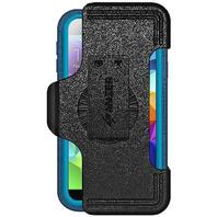 CRUSTA RUGGED S5 CASE  SHELL TEMPERED GLASS WITH HOLSTER- BLUE