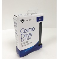 Seagate 2tb Game Drive USB 3.0 Portable 2.5-inch External Hard Drive For Playsta