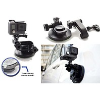 Gopro - window mount