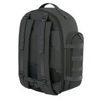 East West RT515 - DCG Tactical Molle Sport Military Trekking Bag, Digital Color