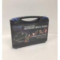 The Official Bas Rutten O2 Trainer, Green (SEALED)