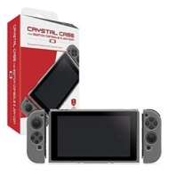 Nintendo Switch Console & Joy Con Crystal Case Protector [hyperkin]
