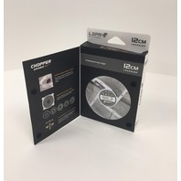 LEPA CHOPPER ADVANCE LPCPA12P-W Cooling Fan - White LED