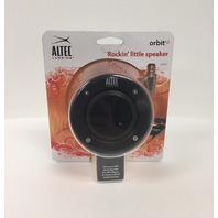 Altec Lansing Technologies Imt227 Orbitm Ultra Portable Speakers