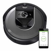 Irobot Roomba Vacuum Wi-Fi Connected, Smart Mapping, Works With Alexa - SEALED
