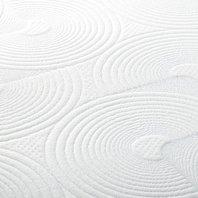 Zinus Az-Tri-5n Mattress, Narrow Twin, White
