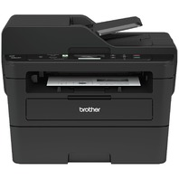 Brother Dcpl2550dw Wireless Monochrome Printer With Scanner & Copier