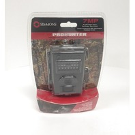 Simmons Prohunter trail camera 7mp (SEALED)