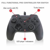 Nyko  Core Controller Wired Pro Controller Alternative For Nintendo Switch